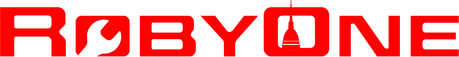 Logo Robyone